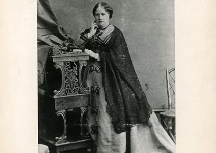 Alicia Walton and the Role of the 19th Century Superintendent of Nurses